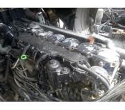 Двигатель на MAN  TGA   460 б/у   2003