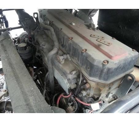 Двигатель на RENAULT magnum 440  DXI  2005 (с топливной аппаратурой)