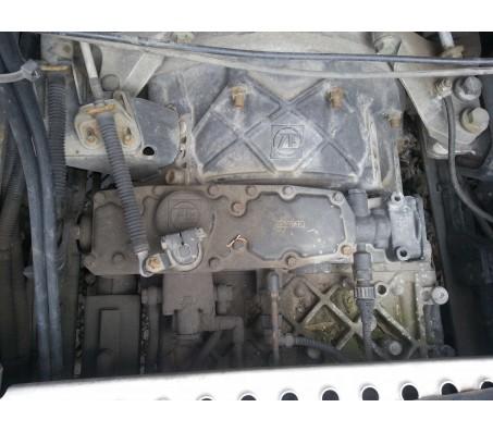 Коробка передач на RENAULT magnum  440 DXI  2005