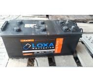Аккумуляторы  LOXA BATTERIEN 180Ah 1100A