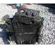 Печка на DAF   XF95  XF105   CF85