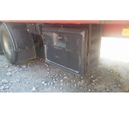 Ящик под полуприцеп