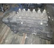 Топливная система на RENAULT magnum 430  ЕВРО 2