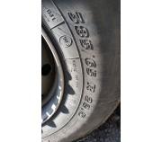 ШИНЫ Б/У MATADOR 385/65 R22,5 ПЕРЕДНИЕ (БОМБЫ)