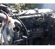 Двигатель на   DAF XF(CF)  430   ЕВРО 3      2003