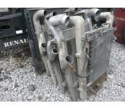 Интеркуллеры, радиаторы в ассортименте  на все модели