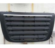 Решетка радиатора на DAF  XF 105