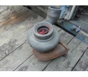 Турбина на RENAULT magnum  ETECH  480   ЕВРО 3