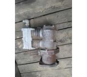 Компрессор на RENAULT magnum  MACK  430   ЕВРО 2
