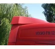 Спойлер в комплекте на VOLVO  FH 12