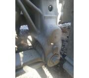 Кронштейн задней полурессоры  на RENAULT magnum  2006
